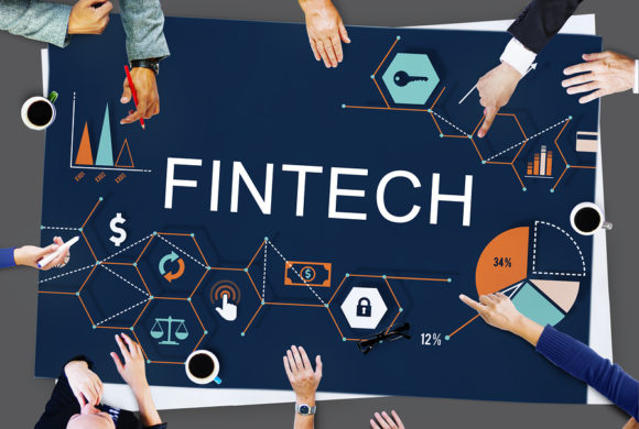 Growth and Promise of Fintech